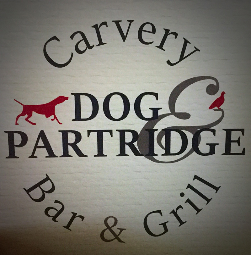 The Dog And Partridge