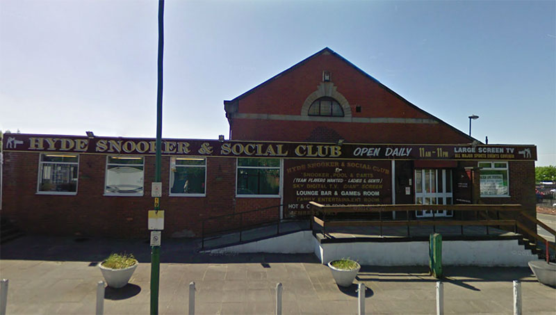 Hyde Snooker & Social Club