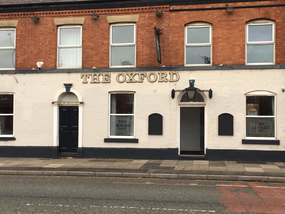 The Oxford Inn