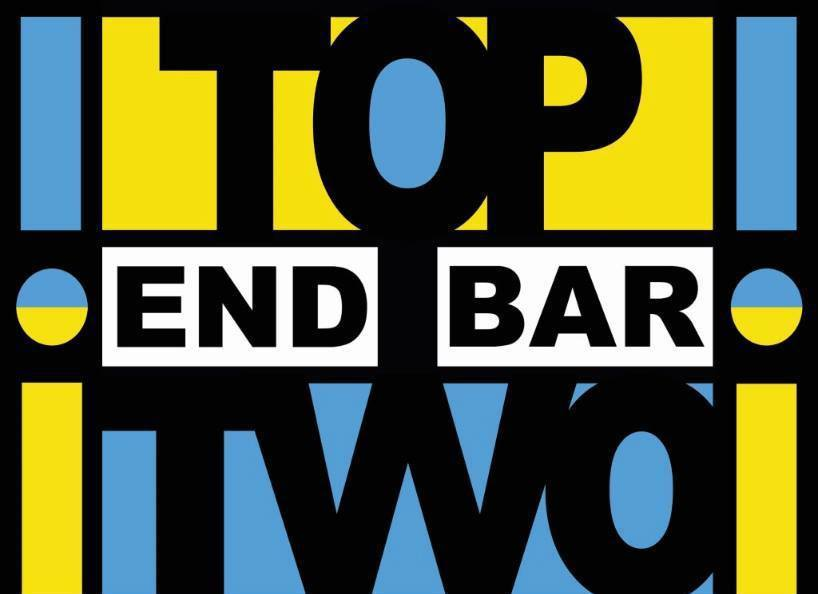 Top End Bar Two